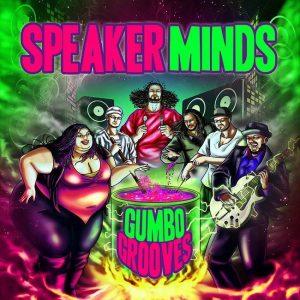 Speaker Minds