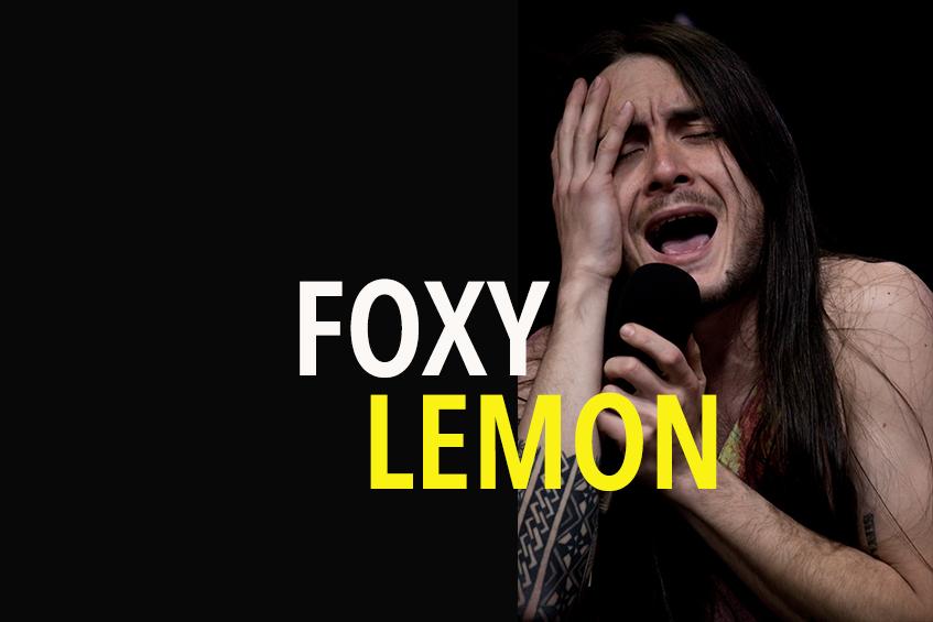 S2/E5: Foxy Lemon