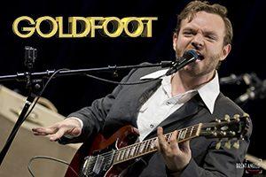 S3/E1:  Goldfoot