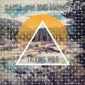Kaiya on the Mountain