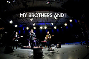 S3/E4: My Brothers and I