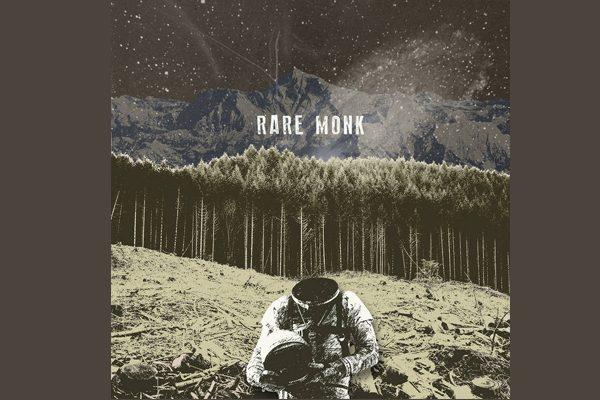 Rare Monk - Oct 2017