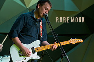 S4/E6: Rare Monk