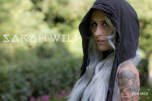 S4/E8:  Sarah Wild