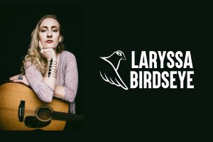 S5/E2: Laryssa Birdseye