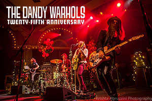 S5/E7: The Dandy Warhols