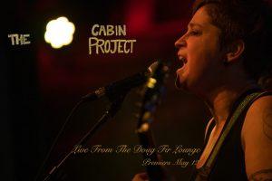 S6/E2: The Cabin Project