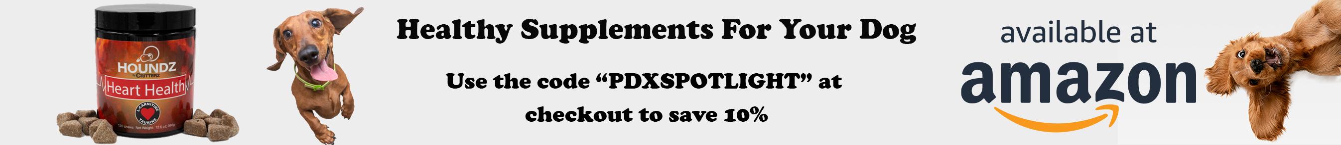 PDX Spotlight Home
