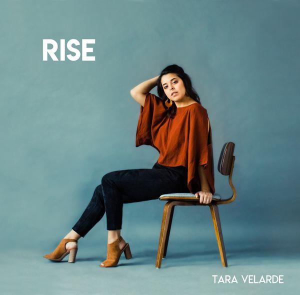 Tara Velarde